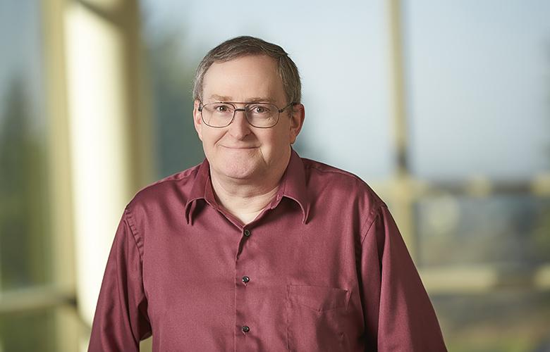 John Argyle