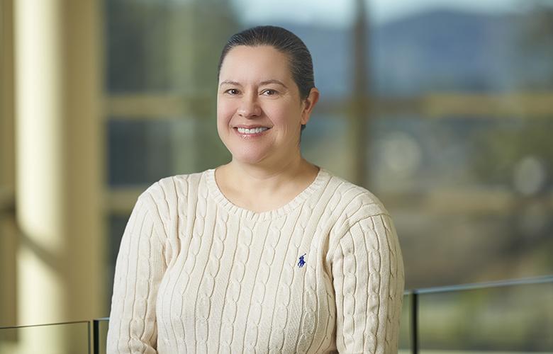 Rebecca Brisco, PA-C